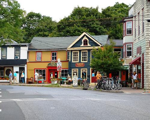 Frenchtown, nj (2)
